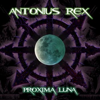 Antonius Rex - Agonia Per Un Amore